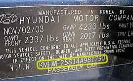 некоторые нормальные техническая проверка автомобилей где могу этом прочитать?